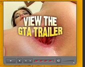 gaping trailer